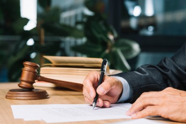 Legal consulting Law firm Professional lawyers baku